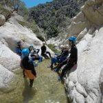 Canyoning_Rio_Pitrisconi_San_Teodoro
