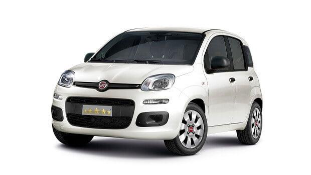 Classe B - Fiat Panda_Noleggio_Olbia