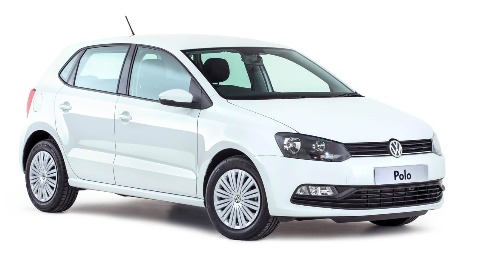 Classe C - Volkswagen Polo_Noleggio_Olbia